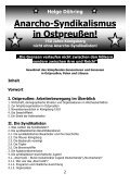 328 Döhring, Helge - Anarcho-Syndikalismus in Ostpreußen - Seite 2