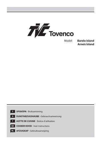 Model: Barolo Island Arneis Island - Tovenco AB