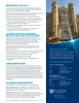 OCCUPATIONAL THERAPY - Xavier University - Page 4