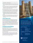MUSIC AND THEATRE - Xavier University - Page 4