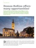 Space and Prospects for Companies - Dessau-Roßlau - Page 4