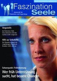 Faszination Seele 02/05 - Psychiatrie aktuell