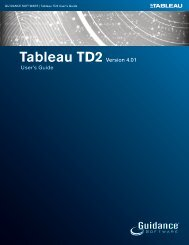 Forensic Duplicator 2 User Guide - Digital Intelligence