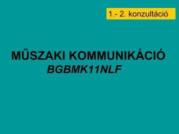 Konzultaci_ 1-2_LFSZ-MV 2011 jav.pdf - Gépszerkezettani és ...