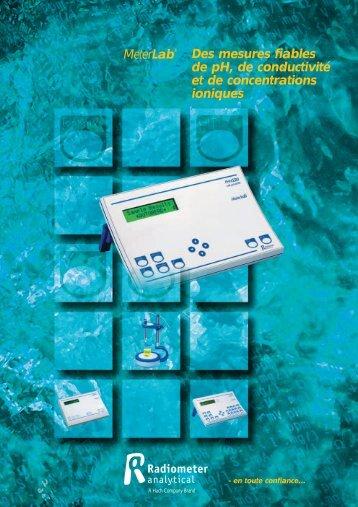 Téléchargez - Radiometer Analytical