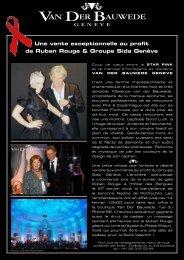 Communiquer de presse ruban rouge.indd - Groupe sida Genève