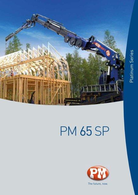 PM 65 SP