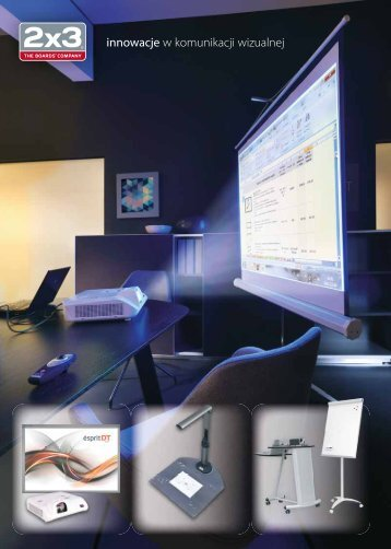Prezentacja i konferencja - Zeta Pro Office SA