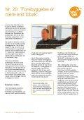 Forebyggelse er mere end tobak - Lev Vel - Page 4