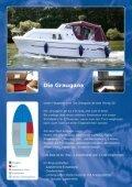 ' Pelzkuhl Charter - Hausboot-charter - Page 3