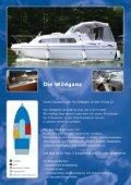 ' Pelzkuhl Charter - Hausboot-charter - Page 4