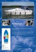 ' Pelzkuhl Charter - Hausboot-charter - Page 5
