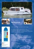 ' Pelzkuhl Charter - Hausboot-charter - Page 6
