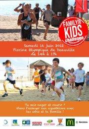 Samedi 16 juin 2012 Piscine Olympique de Deauville de 14h à 17h