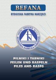 Katalog Befana - Polvis.com.pl