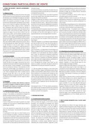 MAJ_09-07-2010_conditions de vente_FR.qxd - Voyageurs du Monde