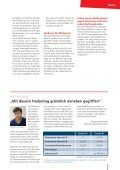 Arbeitsschwerpunkte 2011 - SGB - CISL - Seite 5