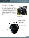Lensbaby 3G - Digital photography camera reviews - Page 3