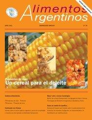 Versión Completa en Formato PDF - Alimentos Argentinos