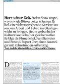 KARRIERE IM HANDELSBLATT – WWW.KARRIERE.DE - Art Matters - Seite 3