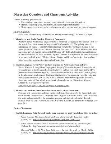 Evans Teacher Guide w web rev 031406.qxp - Detroit Institute of Arts