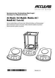 ALC Models - Automatic System GmbH