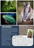 madagascar brochure - Pioneer Expeditions - Page 2
