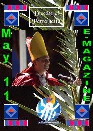Catholic Diocese of Parramatta