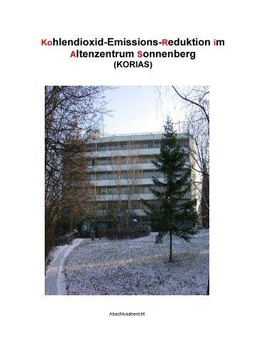 30.313 KB - Energetische Sanierung der Bausubstanz
