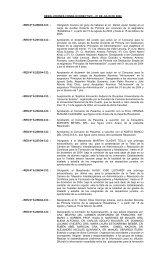 RESOLUCIONES CONSEJO DIRECTIVO – 01 DE JULIO DE 2004 ...