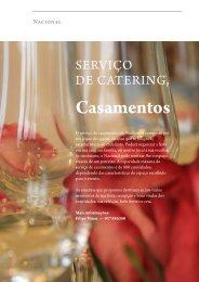 Restaurante Nacional Catering GERAL