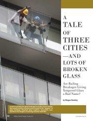 TALE THREE CITIES - American Business Media