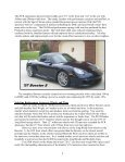 52nd Porsche Parade Autocross by Jim Cambron - Heart O' Dixie - Page 4