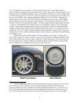 52nd Porsche Parade Autocross by Jim Cambron - Heart O' Dixie - Page 5