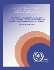 Manual de Formación