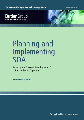 Planning_and_Impleme.. - didier beck weblog