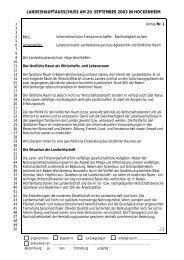 Anträge zum Landeshauptausschuss ... - FDP Baden-Württemberg