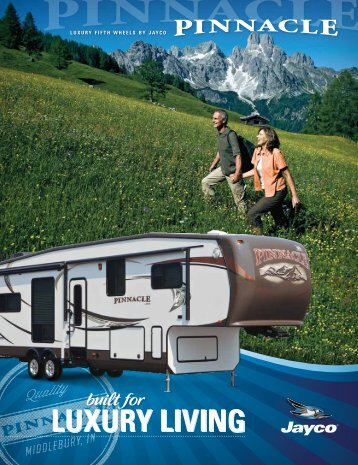 Download Brochure - General RV
