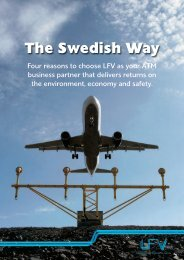 Read more about the Swedish Way