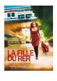 Dossier de presse - Métropole Films