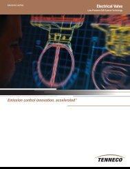 download the PDF - Tenneco Inc.
