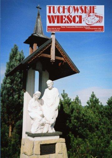 Nr 103/2007 - Tuchów