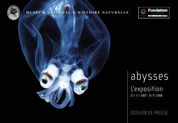 Dossier de presse - PDF - Le Muséum national d'Histoire naturelle