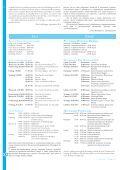 Сентябрь 2011 / Тишрей 5772 - Landesverband der Jüdischen ... - Page 6