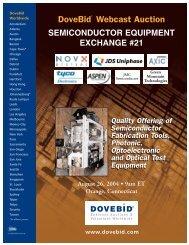 Semex#21 Brochure
