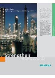 Download more information on eMOC - Siemens
