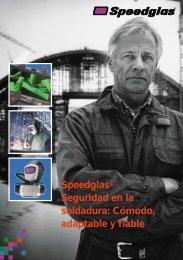 Speedglas® Seguridad en la soldadura: Cómodo ... - dpiaca