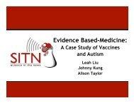 Evidence Based-Medicine: