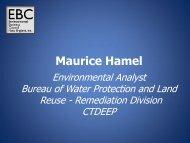 Maurice Hamel