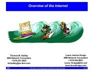 Introduction to the Internet - Laura Jeanne Knapp